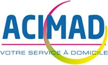 Acimad : Service d'aide à domicile dans le Finistère sud : Douarnenez, Quimper, Plogonnec (Footer)