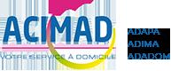 Acimad : Service d'aide à domicile dans le Finistère sud : Douarnenez, Quimper, Plogonnec (Accueil)